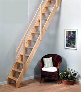 Child Friendly Backyard Space Saving Staircase Designs Alternating Tread