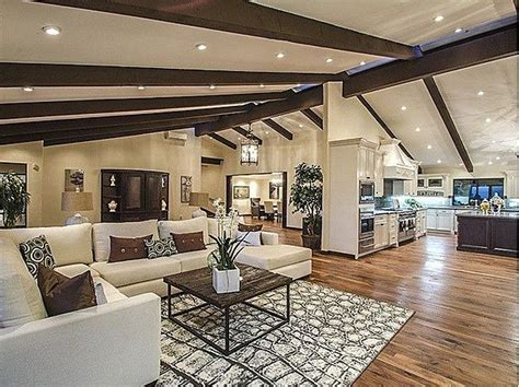ranch style home decor magnificent interior on