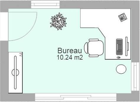 Plan De Maison Et Plan D Appartement Gratuit Logiciel Plan Bureau