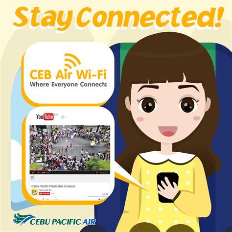 piso wifi cebu cebu pacific promo fares 2019 to 2020 cebu pacific air is