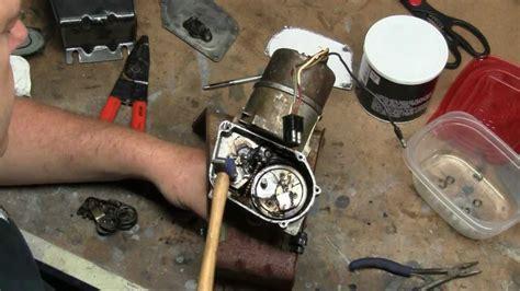 episode    mustang wiper motor testing