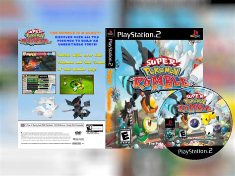 Home Design Pc Game Download super pokemon rumble playstation 2 box art cover by
