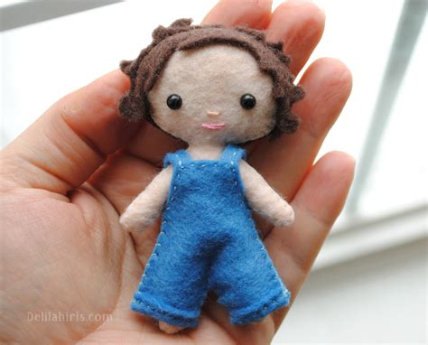 Handmade Dolls Patterns - newest handmade dolls and patterns iris