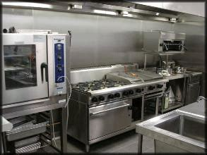 catering kitchen design ideas small kitchen restaurant design ideas best home
