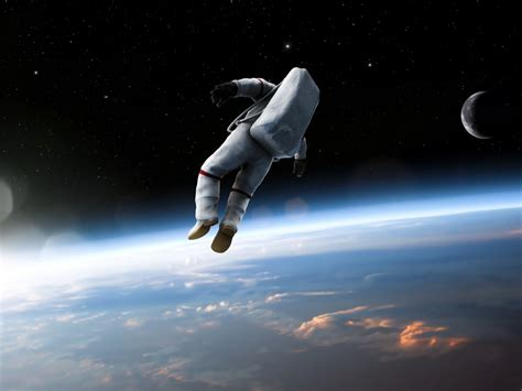 Is There Vacuum In Space The Silliest Myths About Earth And Space Business Insider