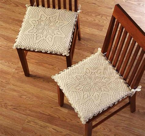 Seat Pads For Dining Room Chairs Top 15 Seat Pads For Dining Chairs Ideas With Images
