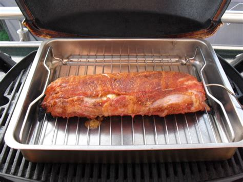 ikea wandl bacon bomb ganz klassisch grillforum und bbq www