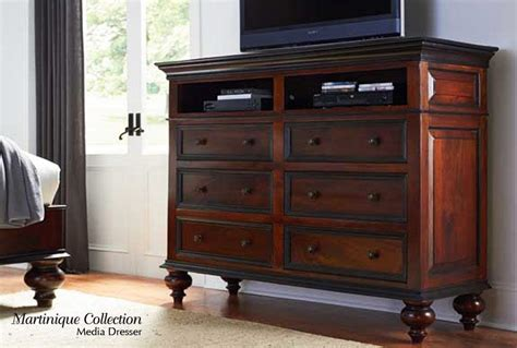 bedroom media dresser media cabinet dresser combo for the bedroom great idea martinique world bedroom furniture