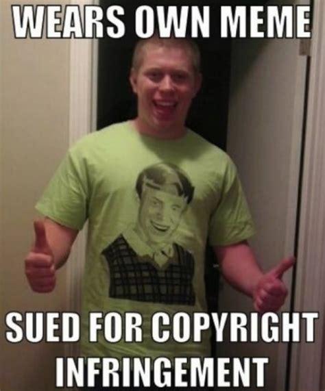 Bryan Meme - bad luck bryan meme guy