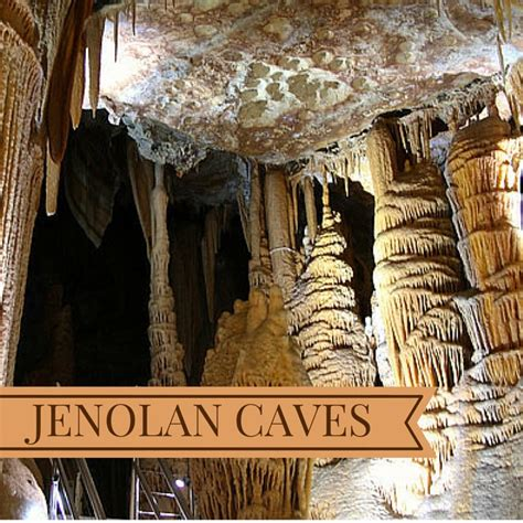 Into the Jenolan Caves: Lucas & Orient