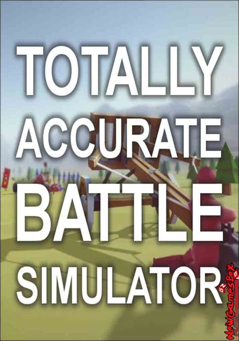 Totally Accurate Battle Simulator Download Free Torrent | totally accurate battle simulator download free torrent