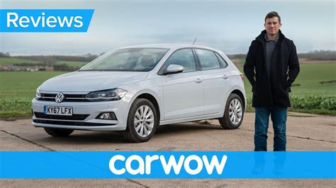 2019 Volkswagen Polos by New Volkswagen Polo 2019 In Depth Review Carwow Reviews