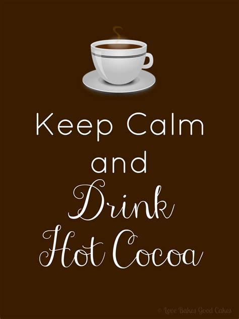 printable chocolate quotes quotes about hot chocolate quotesgram