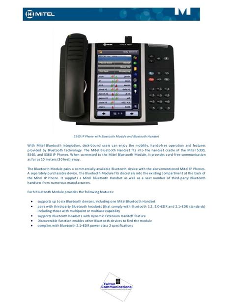 reset voicemail password mitel 5330 mitel telephones appliances 2013