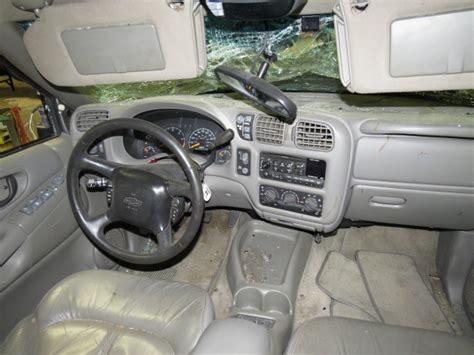 2000 Chevy S10 Interior by 2000 Chevy S10 Blazer Interior Rear View Mirror 5 00 Lt