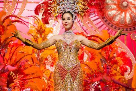 Louhan Kanfa Vip Original Thailand the s cabaret show pattaya thailand a must see at mind pattaya