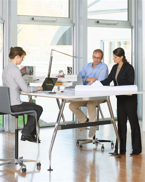 standing height work table standing height work table modern furniture designs