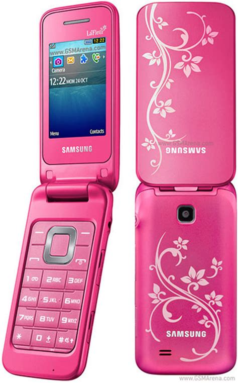 Handphone Samsung C3590 samsung c3520 pictures official photos