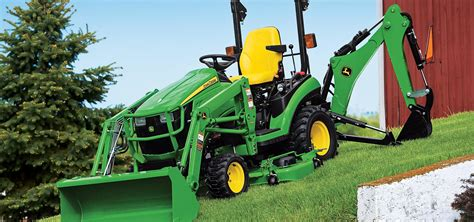 john deere tractors for sale landscape supply co
