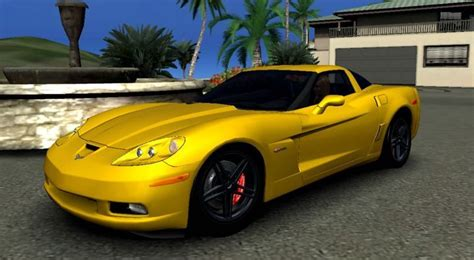 igcd net chevrolet corvette in test drive unlimited