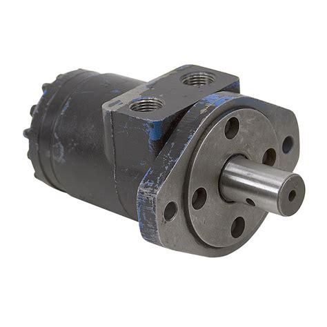 char motor 4 5 cu in char hydraulic motor 101 1373 low speed