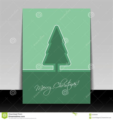 background design vector format christmas flyer or cover design royalty free stock photos