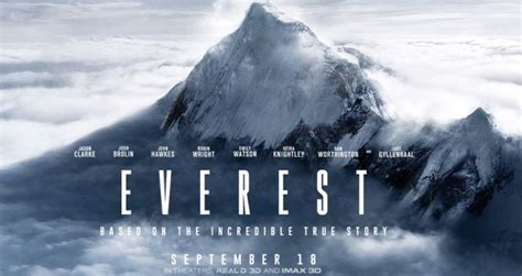 everest film real life movie review everest geeky cheeky always sneaky