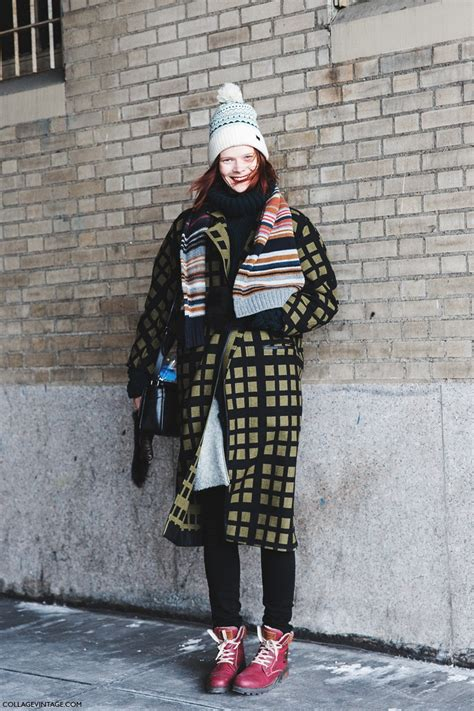 Nyfw Day Five by Nyfw Day 5