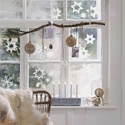 window decoration ideas home moderne weihnachtsdeko selber machen 47 ideen