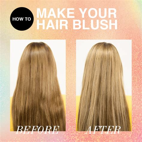 how to add highlights to your own hair 7 steps ehow how to use highlight and blusher hair extensions hair
