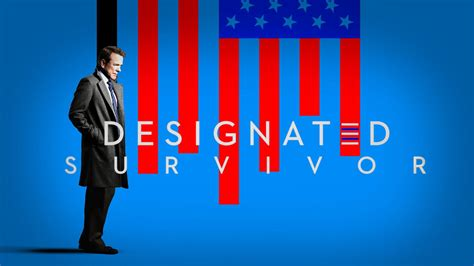 Designated Survivor Return Date | designated survivor release date 2018 keep track of