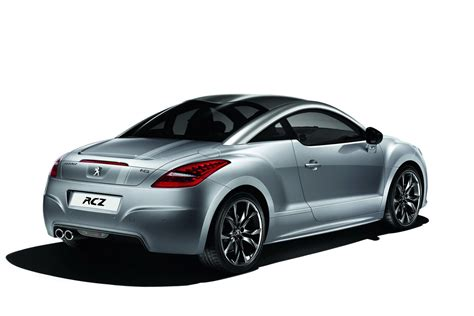 peugeot onyx top speed 2012 peugeot rcz onyx review gallery top speed