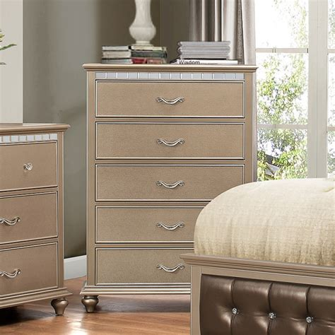 simmons bedroom furniture simmons casegoods hollywood panel customizable bedroom set