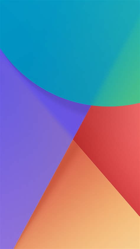 xiaomi mi  stock wallpaper