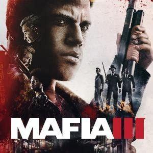Bd Ps4 Mafia Iii mafia iii ps4 co uk pc