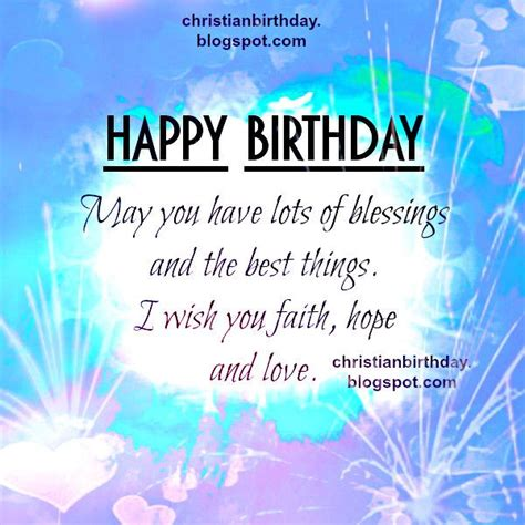 75 best images about christian happy birthday on pinterest