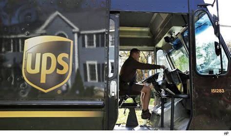 UPS To Hire 55,000 Seasonal Workers - AOL Finance Ups Jobs Employment
