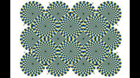 ilusiones opticas que te hacen alucinar gif tkm argentina