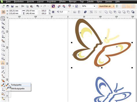 corel draw pdf vektorisieren coreldraw x6 praxis logovektorisierung corel tutorials de