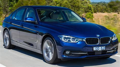 bmw 320d 2016 review carsguide