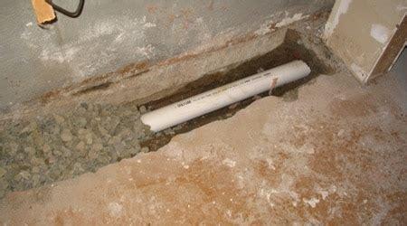 Prix d'un drainage de maison   Tarif moyen & Coût de