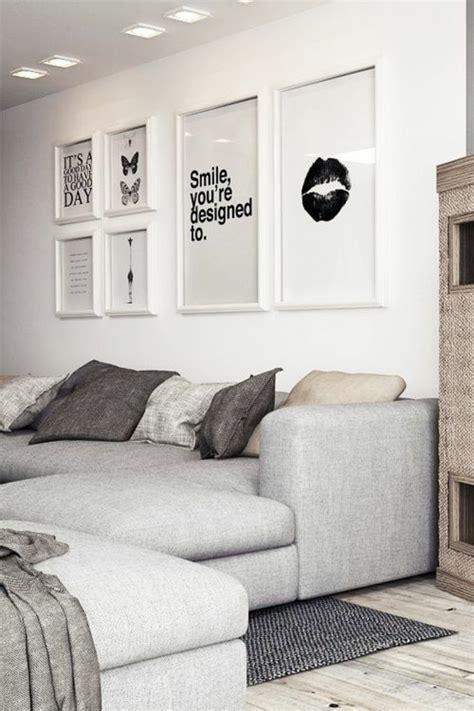wand wohnzimmer dekorieren ideen fotowand ideen an die sie vielleicht noch nicht gedacht haben