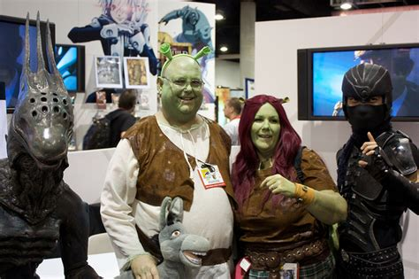 Shrek Is Chic by Chic Wedding Themes Ideas From Wars To Vs