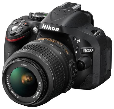 nikon photo nikon d5200 un reflex d entr 233 e de gamme pour la photo