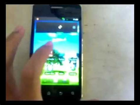 Hp Cross A5 Android by Review Hp Android Cross A10 Bagian 2