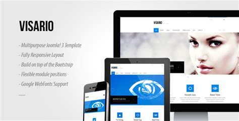 30 best responsive joomla 3 x templates tutorial zone