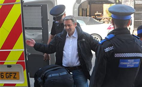 Cbell Could Be Arrested Today by Disgraceful Paul Weston Of Liberty Gb Arrested In The Uk