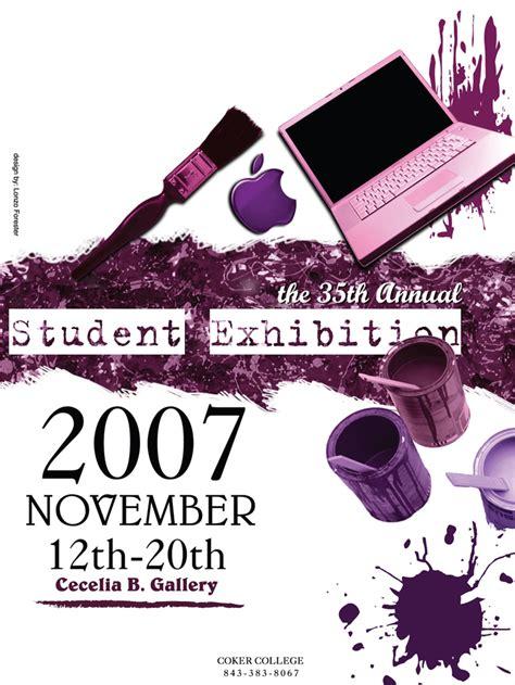 poster design gallery art exhibition poster design www pixshark com images