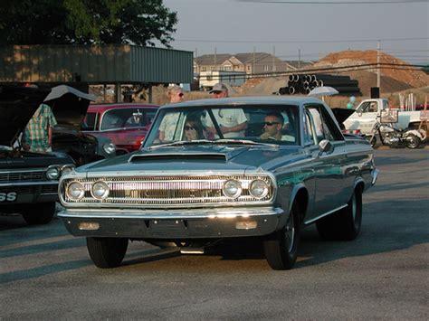 65 Dodge Coronet 65 Hemi Dodge Coronet Flickr Photo