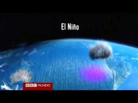 en video maqueta de fenomeno del nio 191 c 243 mo ocurre el ni 241 o y la ni 241 a video bbc mundo youtube